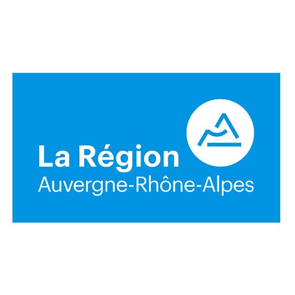 Région Auvergne – Rhône-Alpes