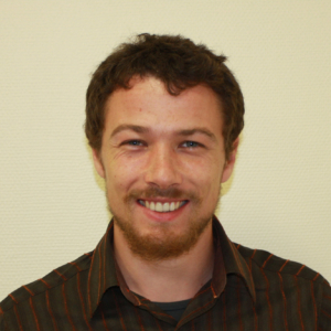 David PASQUIER, Médiateur scientifique, coordinateur des ressources itinérantes et des animations loisirs