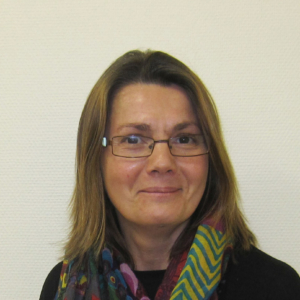 Delphine LABEYRIE, Directrice adjointe