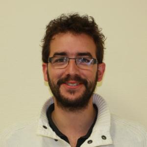 Franck VILLAIN, Médiateur scientifique, coordinateur du volet pédagogique scolaire