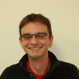 Jean-Baptiste BEUDOT, Médiateur scientifique, coordinateur du volet pédagogique scolaire et animations seniors