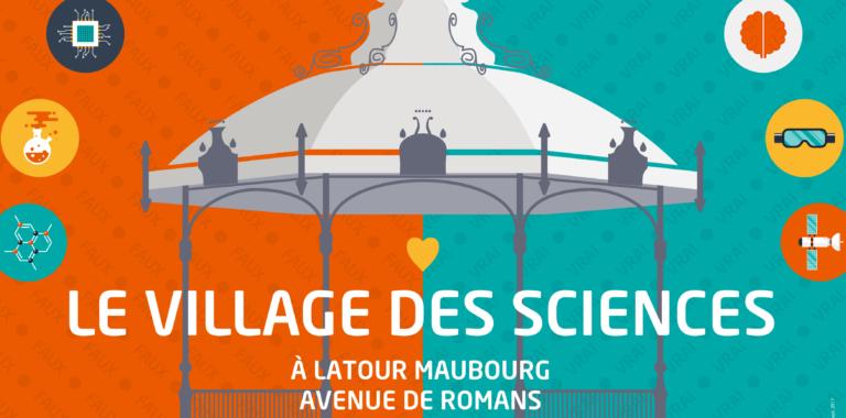 Village des Sciences de Valence