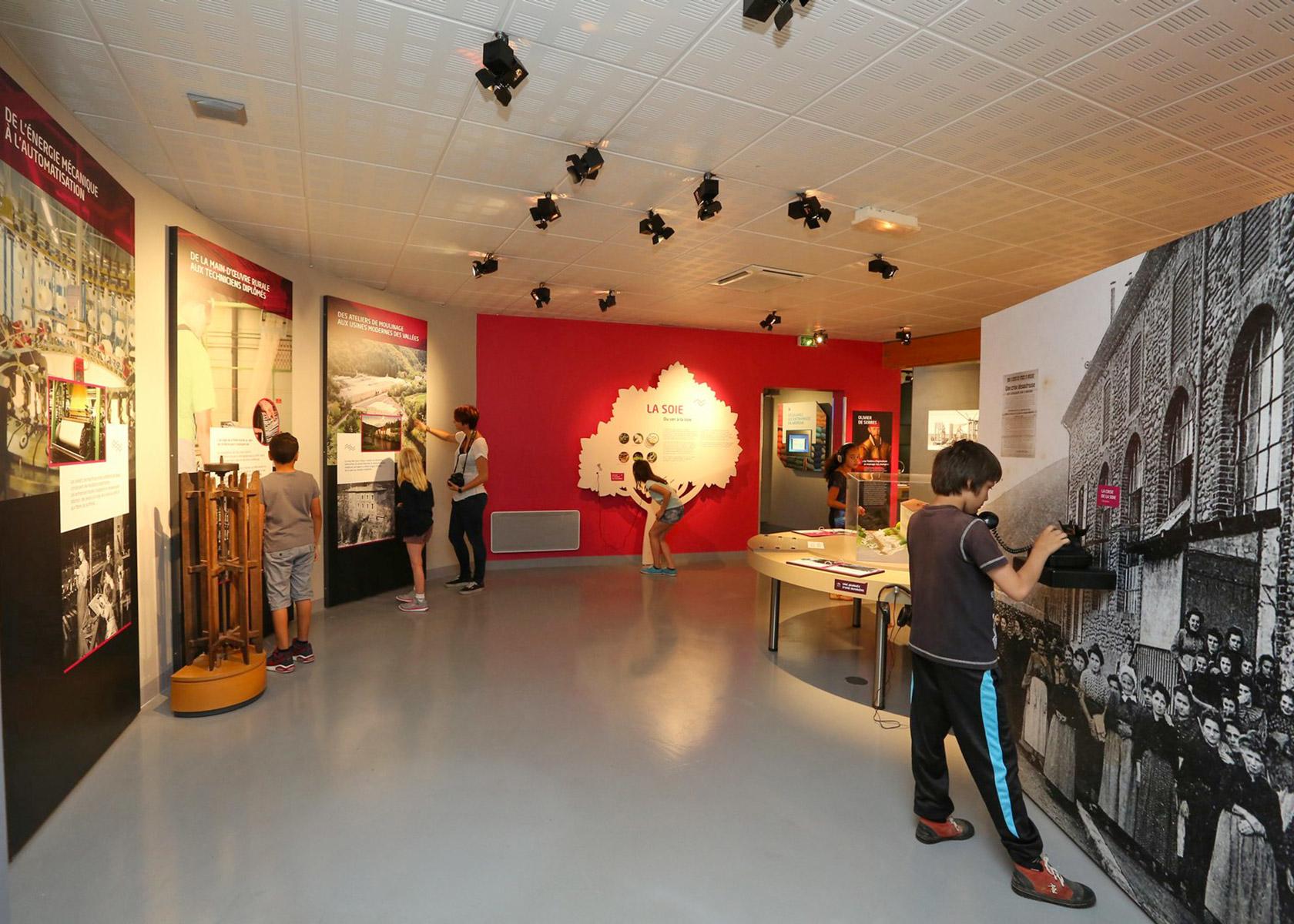 Portes ouvertes pour les journées européennes du patrimoine !