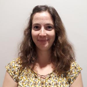Emilie LEFEBVRE, Médiatrice scientifique et environnement