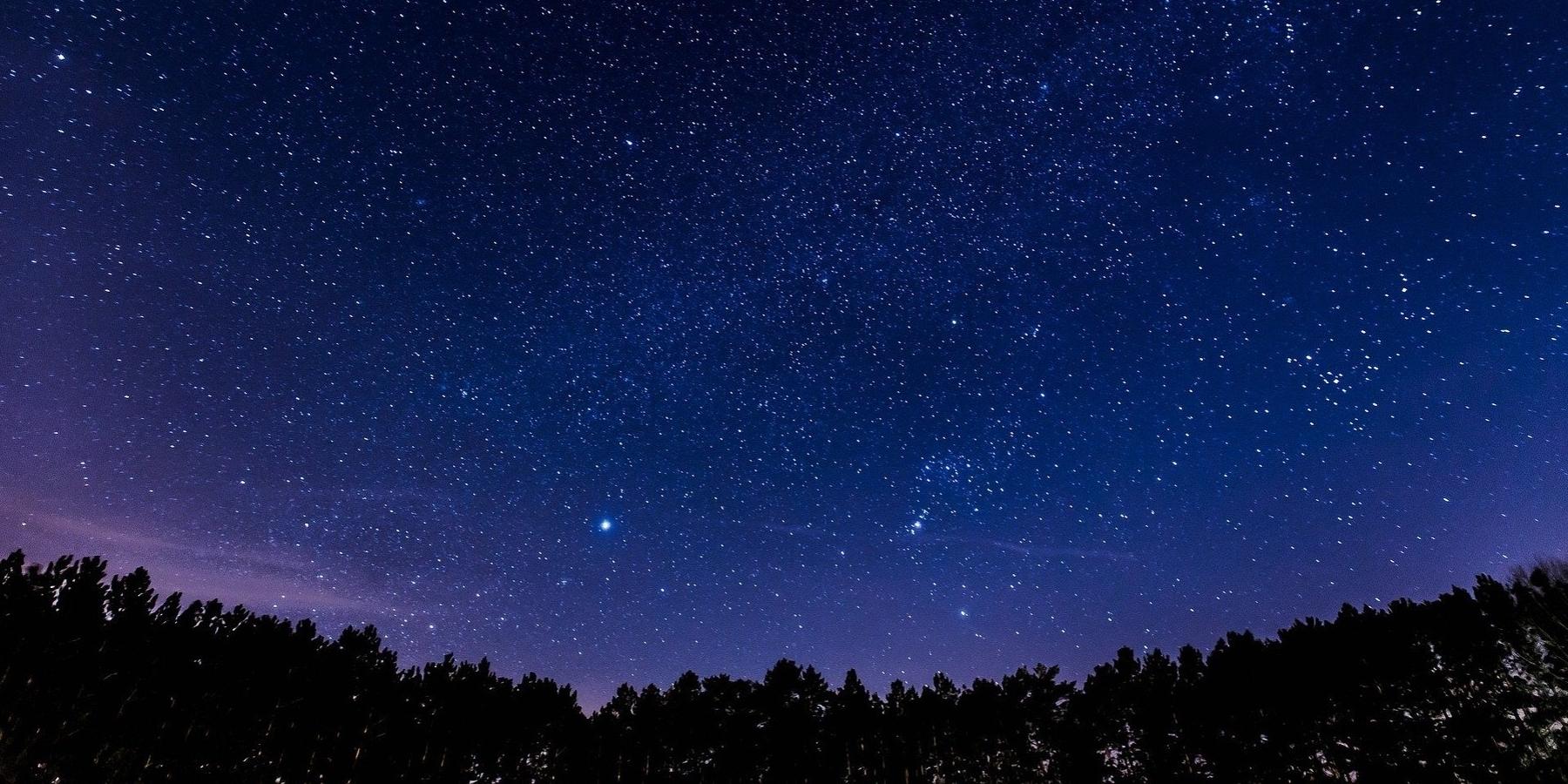 Annulation - Nuit des étoiles 2020